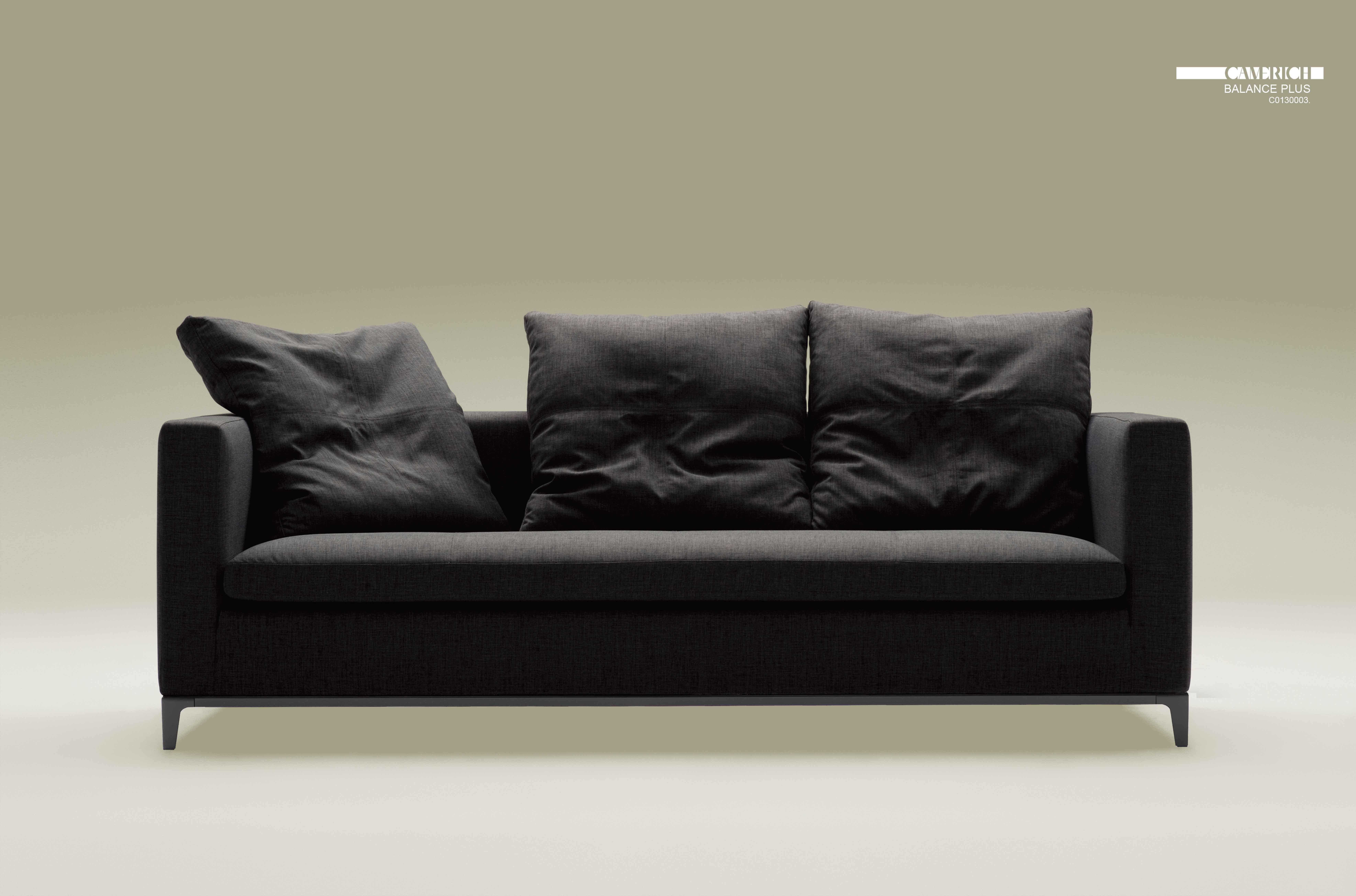 Lazytime plus sofa camerich - Balance Plus