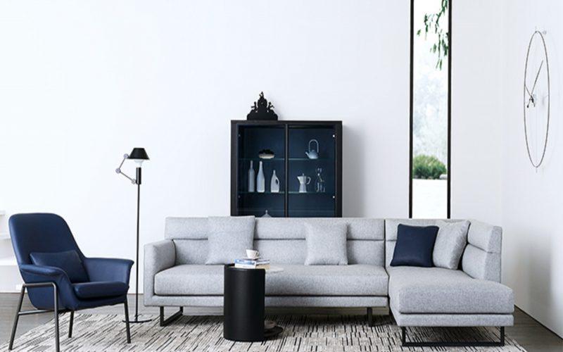 edited amor sofa